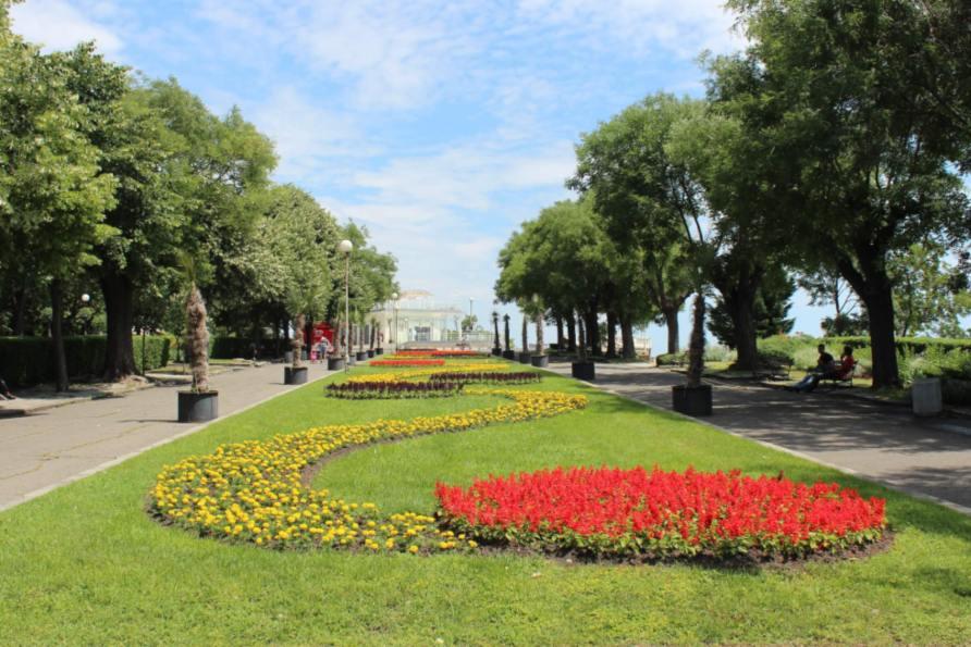 Sea Garden Burgas