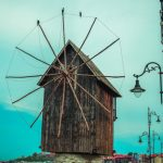 The mill, Nessebar, day trip