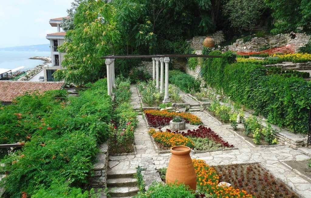 Botanical Garden Balchik