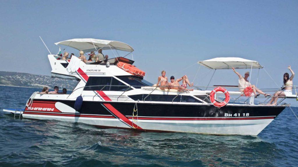 Mini Cruise
