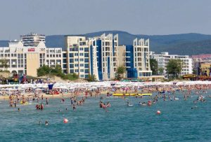 Top 4 Excursions from Sunny Beach, Bulgaria